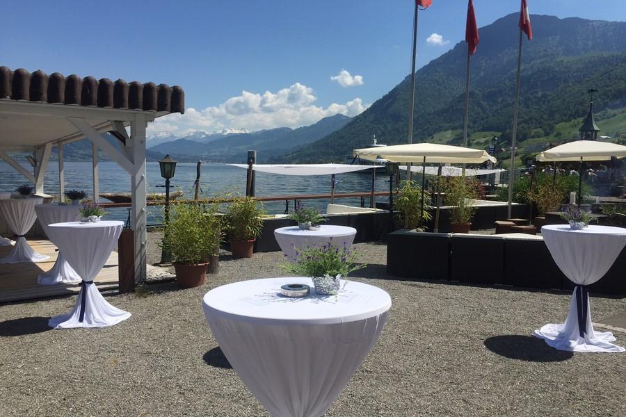 Die Schonsten Hochzeitslocations Der Schweiz
